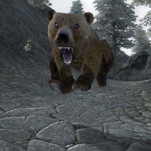 bearjump