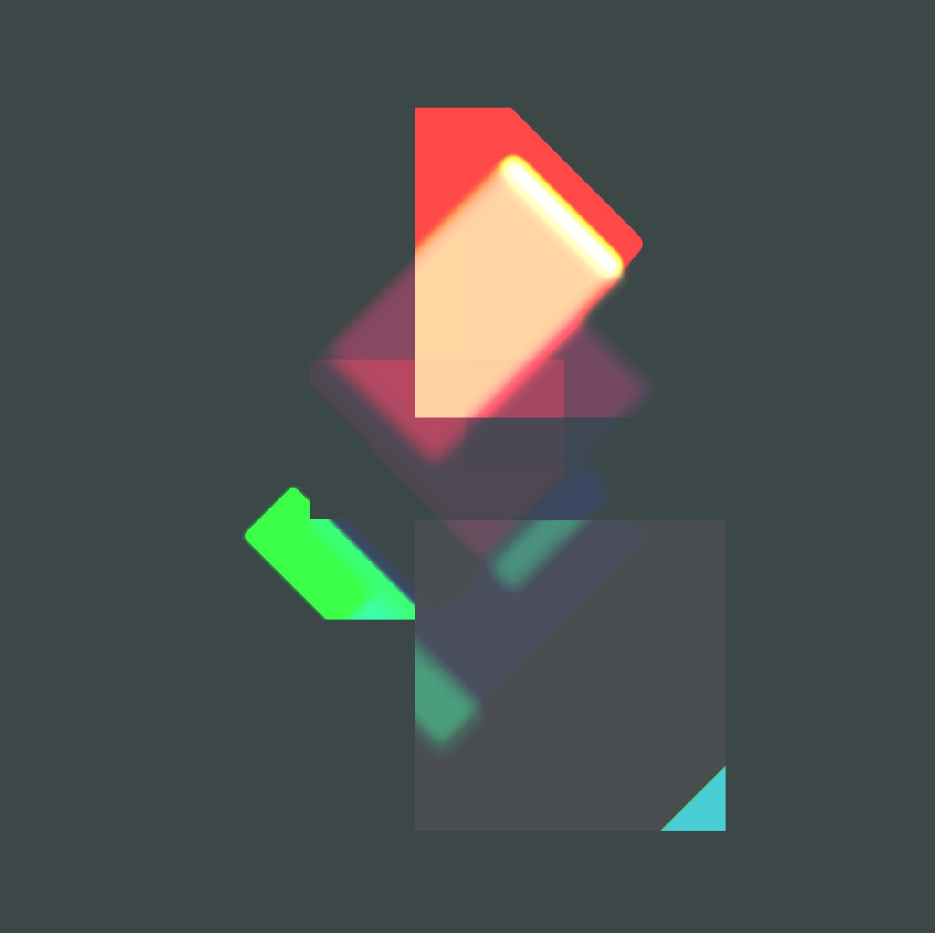 blur 3