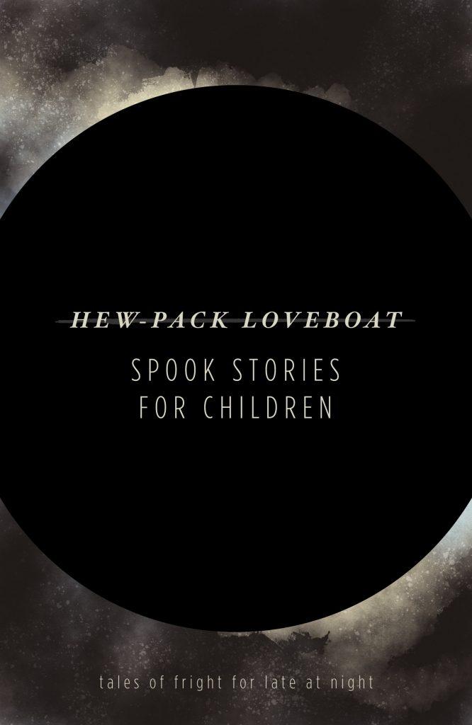 2 spookstories